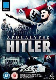 Apocalypse - Hitler (DVD)