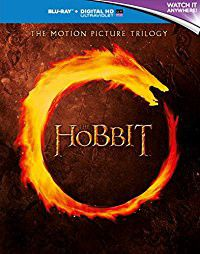 The Hobbit Trilogy (Parallel Import - Blu-ray)