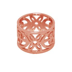 Apple Blossom Ring - Rose Gold