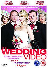 The Wedding Video (DVD)