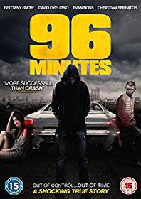 96 Minutes (DVD)