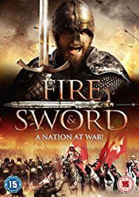 Fire and Sword (DVD)