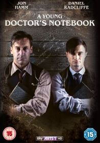 A Young Doctor's Notebook (DVD)