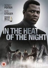 In the Heat of the Night (Import DVD)