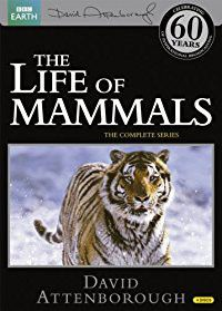 The Life Of Mammals (DVD)