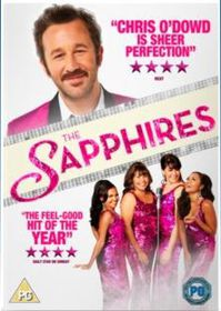 The Sapphires (DVD)