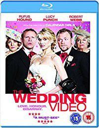 The Wedding Video (Blu-ray)