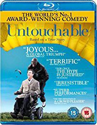 Untouchable (Blu-ray)