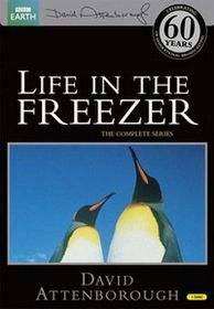 Life In The Freezer (DVD)