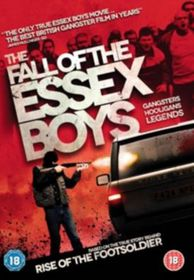 Fall Of The Essex Boys (Blu-ray)