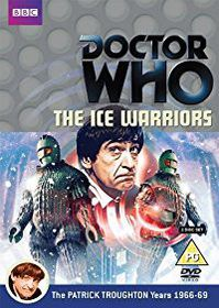 Doctor Who - Ice Warriors (DVD)