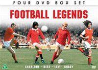 Legends: Best Brady Charlton Law (DVD)