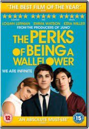 The Perks of Being a Wallflower (DVD)