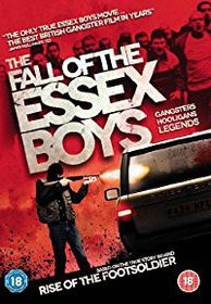 Fall Of The Essex Boys (DVD)