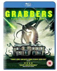 Grabbers (Blu-ray)