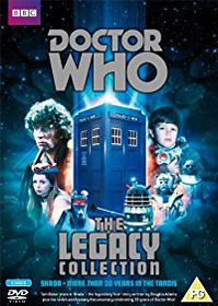 Doctor Who - Legacy (DVD)