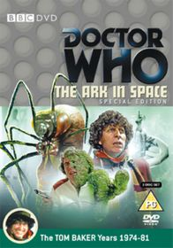 Doctor Who - The Ark In Space (DVD)