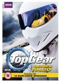 Top Gear - Series 19 And 20 - Complete (DVD)