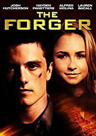 The Forger (DVD)