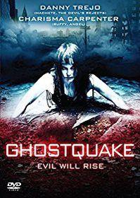 Ghostquake (DVD)