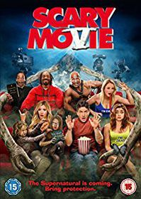 Scary Movie 5 (DVD)