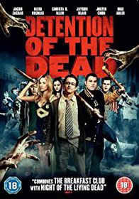 Detention Of The Dead (DVD)