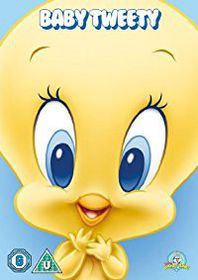 Baby Tweety and Friends (DVD)