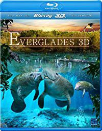 Everglades (3D Blu-ray)