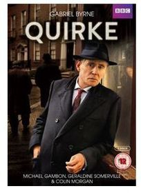Quirke (DVD)