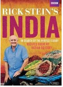 Rick Stein's India (DVD)