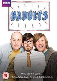 Badults (DVD)