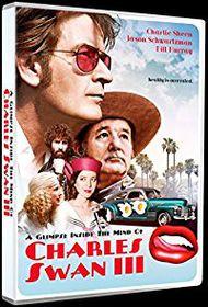 Charles Swan III (DVD)