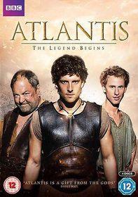 Atlantis - Series 1 - Complete (DVD)