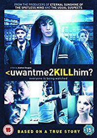 Uwantme2Killhim? (DVD)
