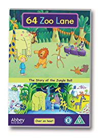 64 Zoo Lane (DVD)