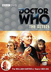 Doctor Who - The Aztecs (DVD)
