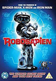 Robosapien (DVD)