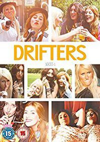 Drifters Season 1 (DVD)