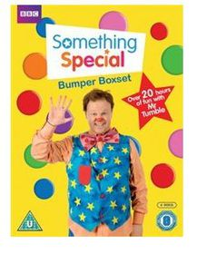 Something Special - Bumper Collection (DVD)