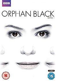 Orphan Black - Series 1 - Complete (DVD)