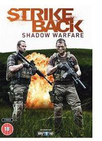 Strike Back - Shadow Warfare (DVD)