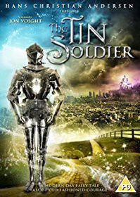 The Tin Soldier (DVD)