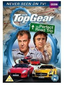 Top Gear - The Perfect Road Trip (DVD)