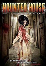 Haunted House - Demon Poltergeist (DVD)