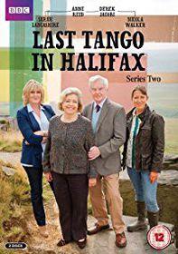 Last Tango In Halifax - Series 2 - Complete (DVD)