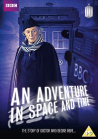 An Adventure in Space and Time (DVD)