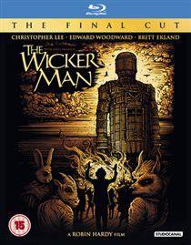 The Wicker Man (Blu-Ray)