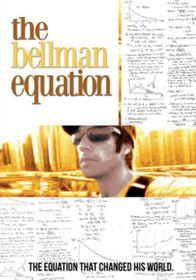 The Bellman Equation (DVD)