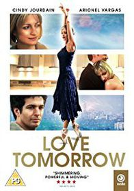 Love Tomorrow (DVD)