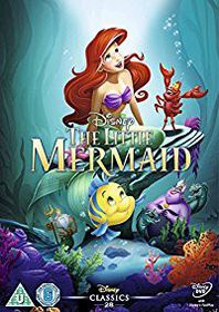The Little Mermaid (DVD)